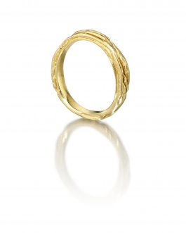 Crevice Ring