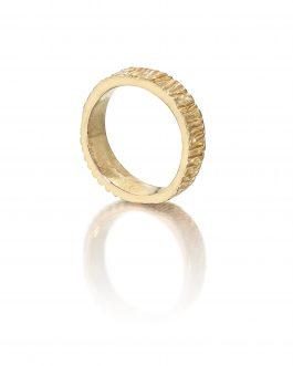 Gouge Ring